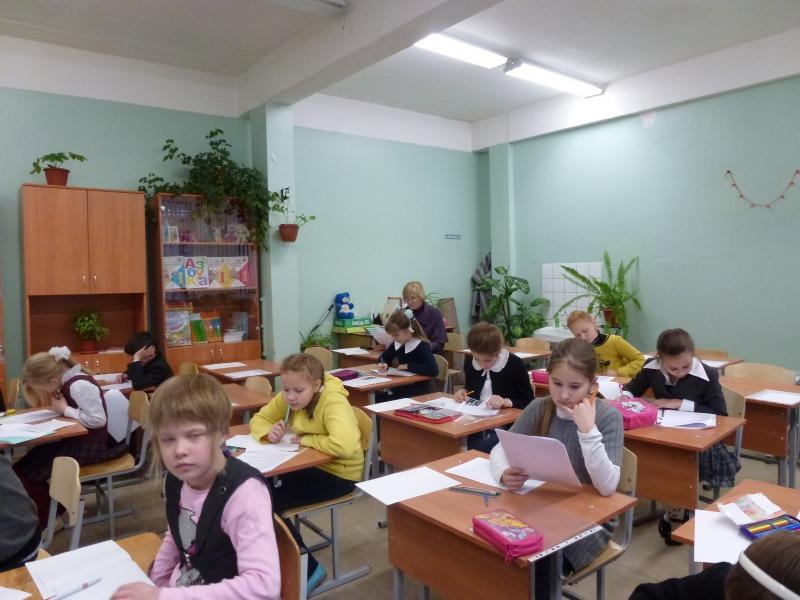 Результаты интеллектуального марафона учеников-занковцев (4 классы)