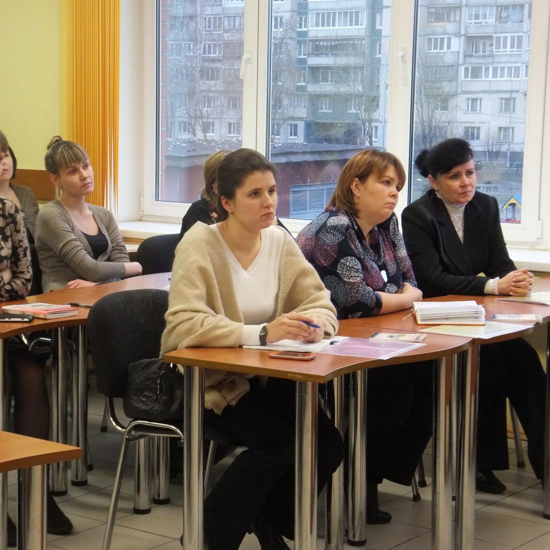 Районный семинар «Роль информационно-образовательной среды в начальной школе»