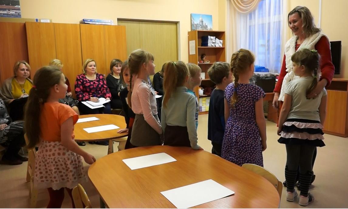 Районный конкурс педагогических достижений «Воспитатель года»