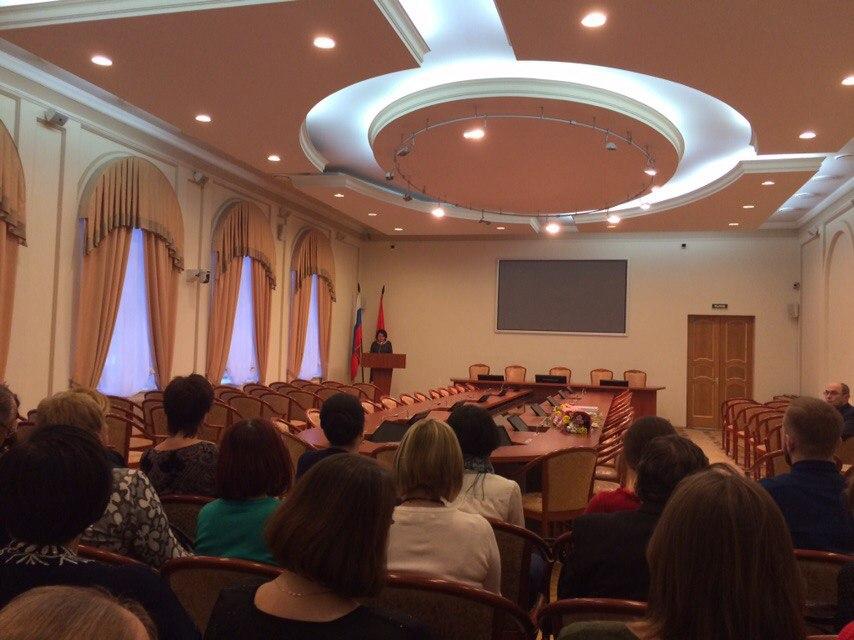 Итоги конкурса информационно-методических центров Санкт-Петербурга