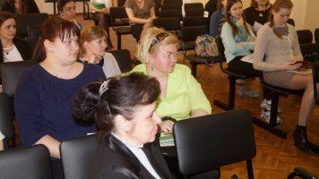 Семинар «Контроль и оценка достижений учащихся. Разработка электронных тестов»