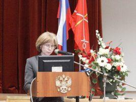 Научно-практическая конференция «Инновационные процессы вобразовательном пространстве Красносельского района: опыт, проблемы, перспективы…»