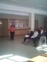 Городской семинар «Формирование экологической культуры школьников в преподавании социальных дисциплин»