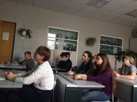 Программа «Школьные события как объект исследования»