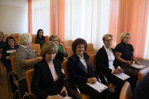 Районный конкурс педагогических достижений в номинации «Лучшая административная команда»
