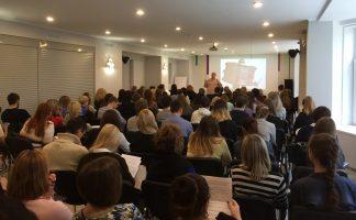 Межрегиональный слет молодых учителей «Под крылом Пеликана»