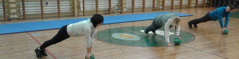 Совещание учителей физической культуры