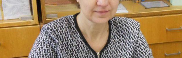 Кузнецова Елена Евгеньевна