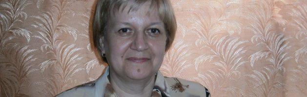 Струкова Вера Васильевна