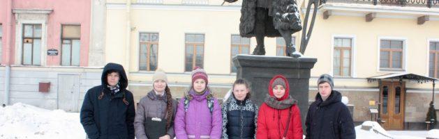 Школьный и районный этапы VII Региональной олимпиады по краеведению
