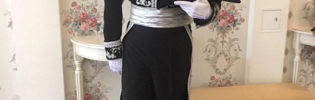 Танцевальная программа «В вихре бала»