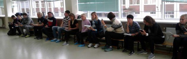 Семинар учителей физической культуры «Подготовка учащихся к школьному этапу олимпиады»
