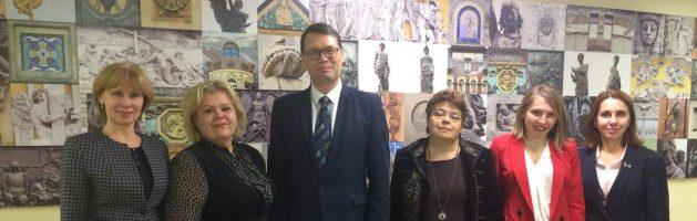 День Высшей Школы Экономики в Красносельском районе
