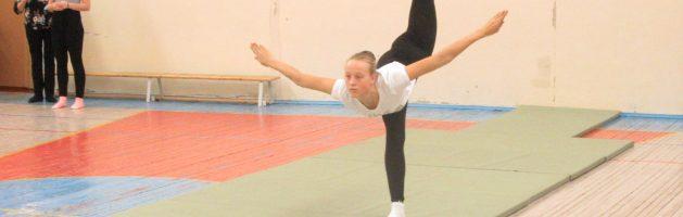 Итоги районного этапа Всероссийской олимпиады школьников по физической культуре