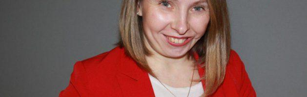Серженко Наталия Михайловна