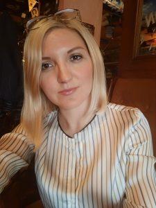 Инкина Янина Юрьевна
