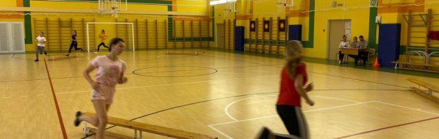 Итоги школьного этапа Всероссийской олимпиады по физической культуре