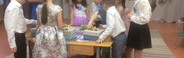 II тур конкурса педагогических достижений Красносельского района Санкт-Петербурга в 2019-2020 учебном году. Номинация «Воспитатель года»