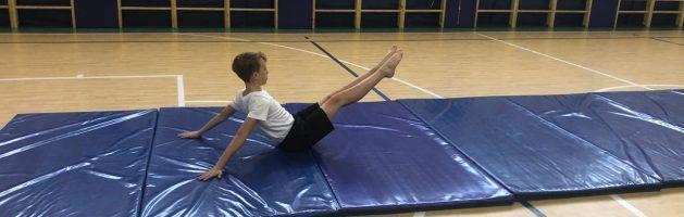 Итоги школьного этапа Всероссийской олимпиады школьников по физической культуре