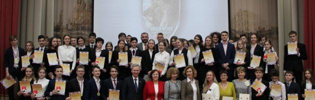 «Красносельский олимп 2021»