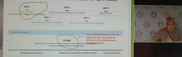 Мониторинг качества дошкольного образования Российской Федерации. МКДО-2020
