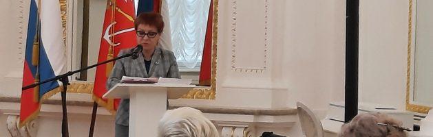 Мастер-классы руководителей образовательных учреждений Санкт-Петербурга