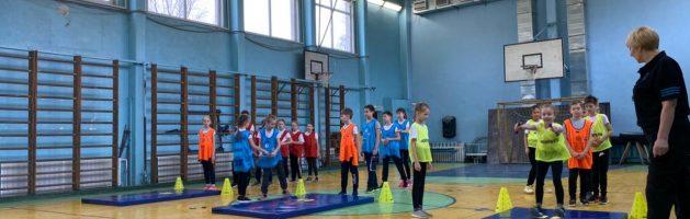 Городской конкурс педагогических достижений по физической культуре и спорту в Санкт-Петербурге в 2021 году